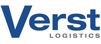 verst logistics logo