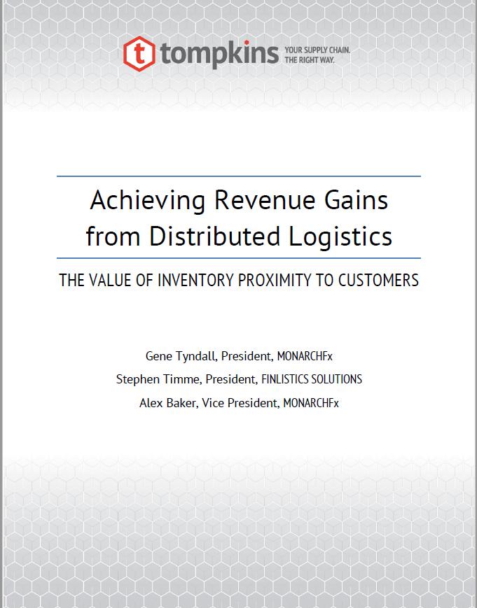 revenue gains whitepaper copy